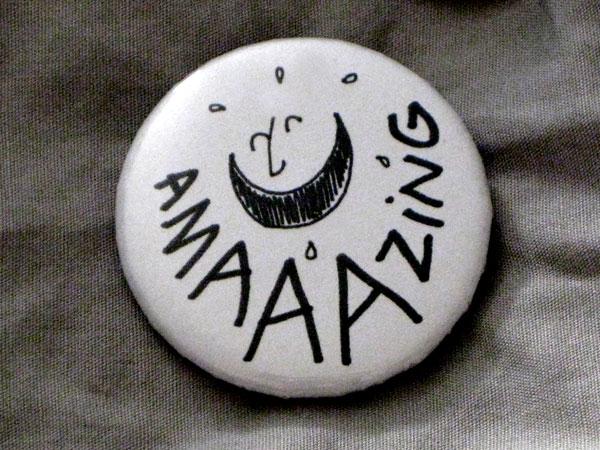 Amaaaazing pin's !
